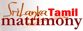 Sri Lanka Tamil Matrimony